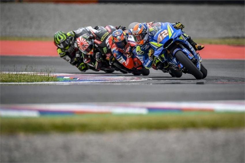 Horarios del Gran Premio de Moto GP de las Américas 2018