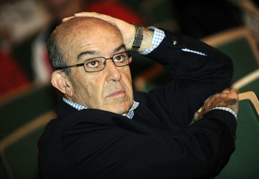 Carmelo Ezpeleta, director ejecutivo de Dorna