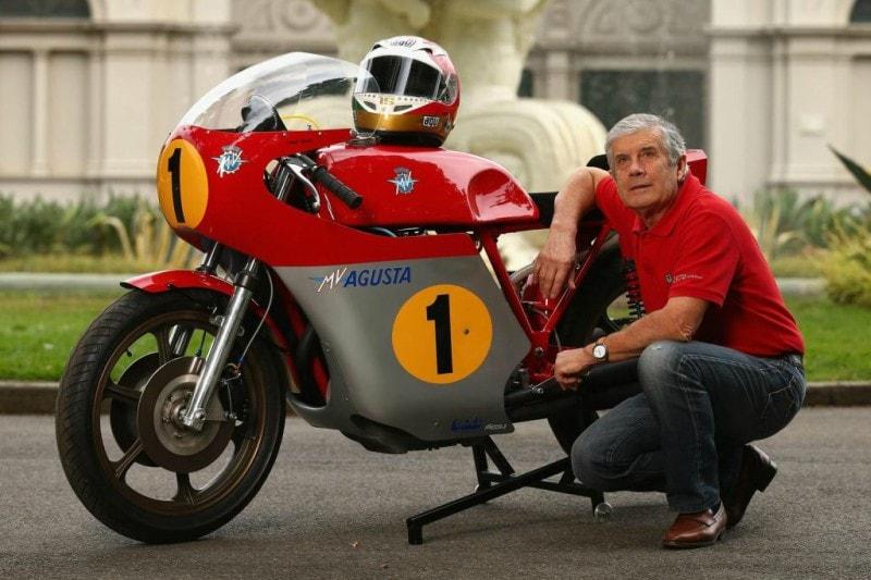 """Agostini defiende a Marc Márquez: """"Lo que hizo nos ha pasado a todos"""""""