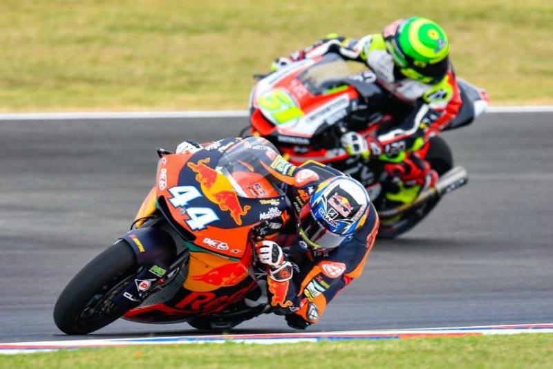Moto2 GP Américas 2018 - Miguel Oliveira ©MotoGP