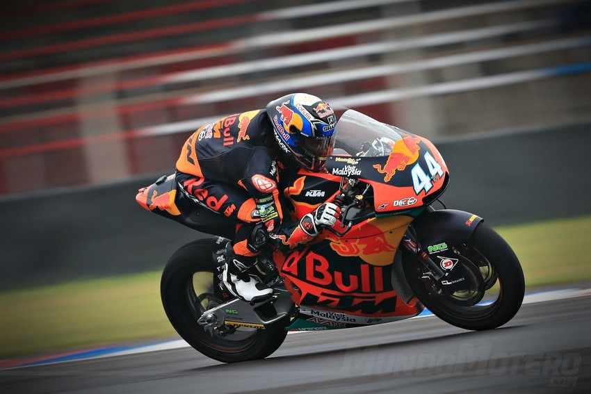 Moto2 Austin 2018 - Miguel Oliveira