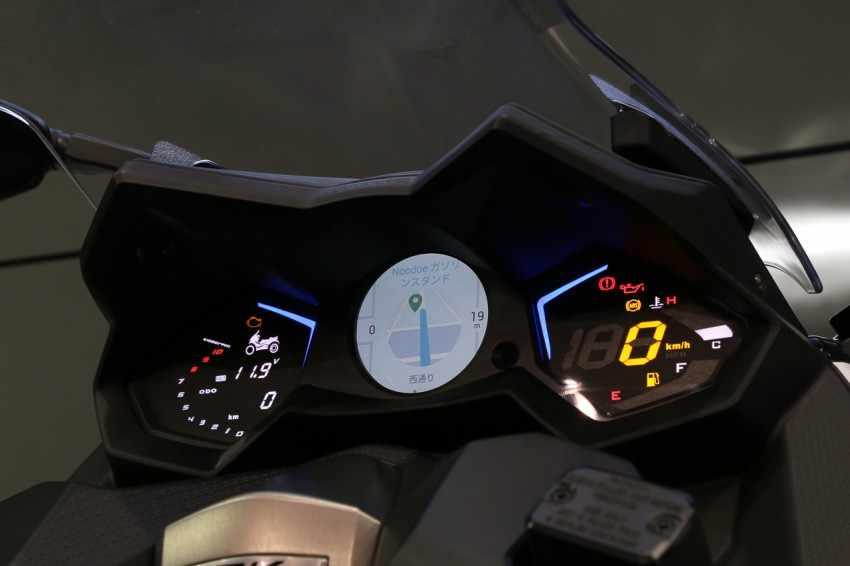 KYMCO Noodoe Navigation la App GPS para motos