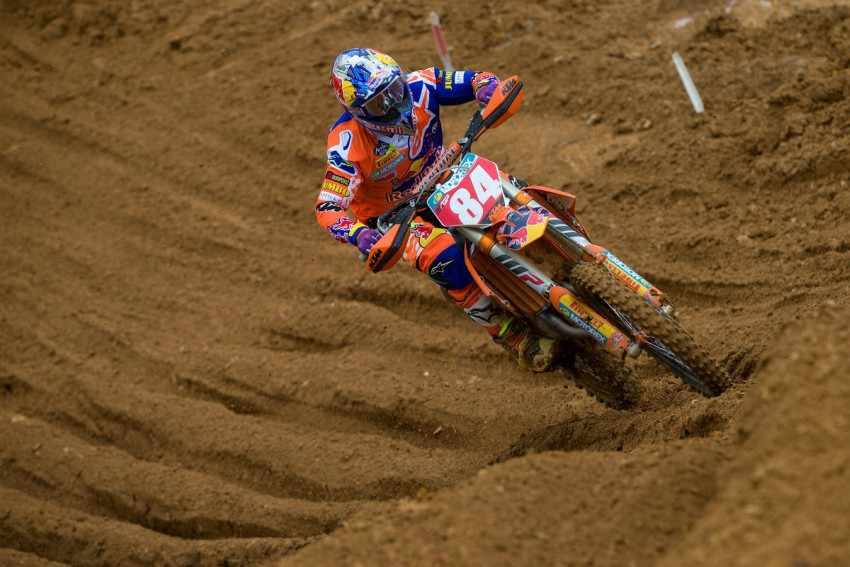 Mundial Motocross 2018 Portugal - Jeffrey Herlings