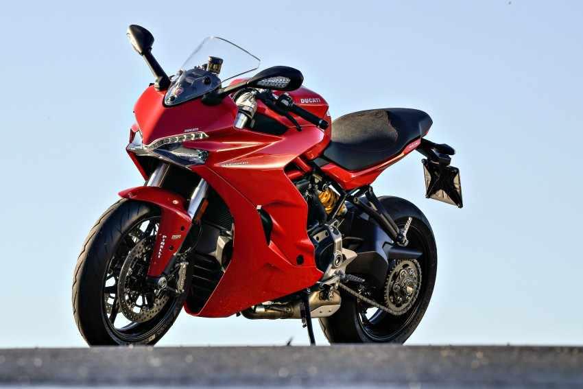 Nuevas promociones de Ducati para esta primavera