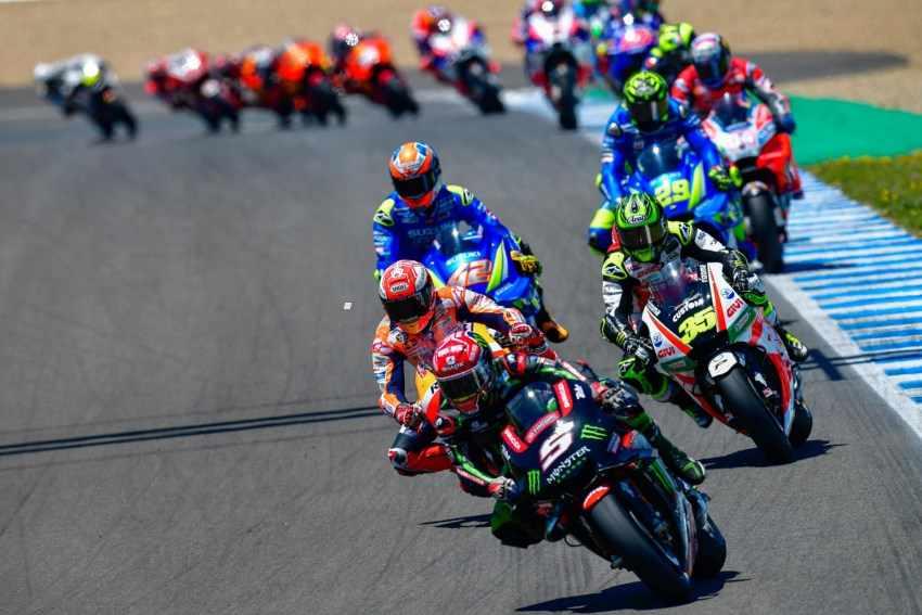 Gran Premio de Moto GP Francia - Circuito de Le Mans