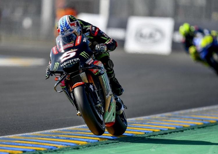 Johann Zarco - MotoGP Silverstone
