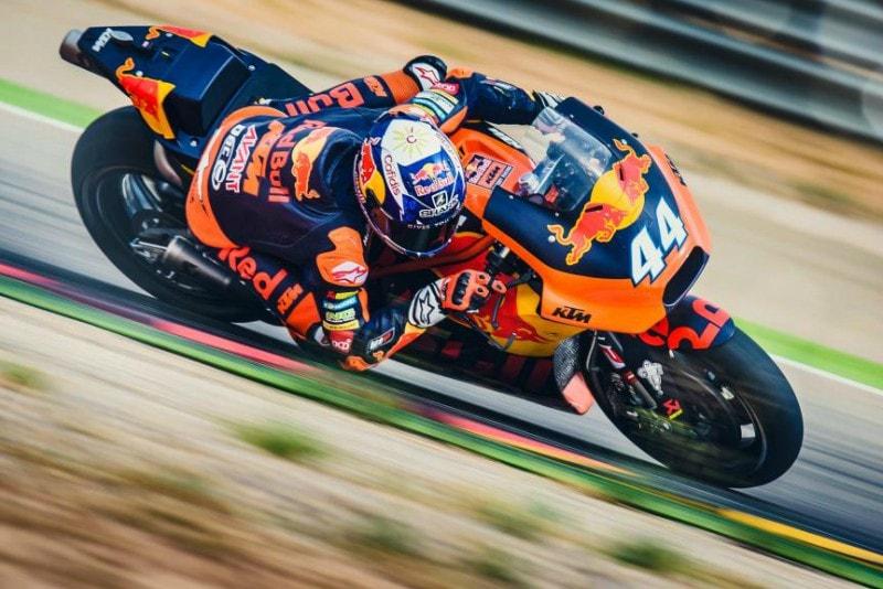 Miguel Oliveira - Jerez 2018 ©MotoGP
