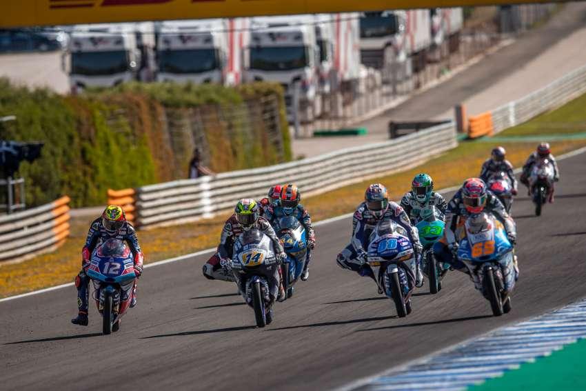 Moto3 Francia 2018 - Francia será el escenario de la quinta carrera tras la accidentada prueba en Jerez