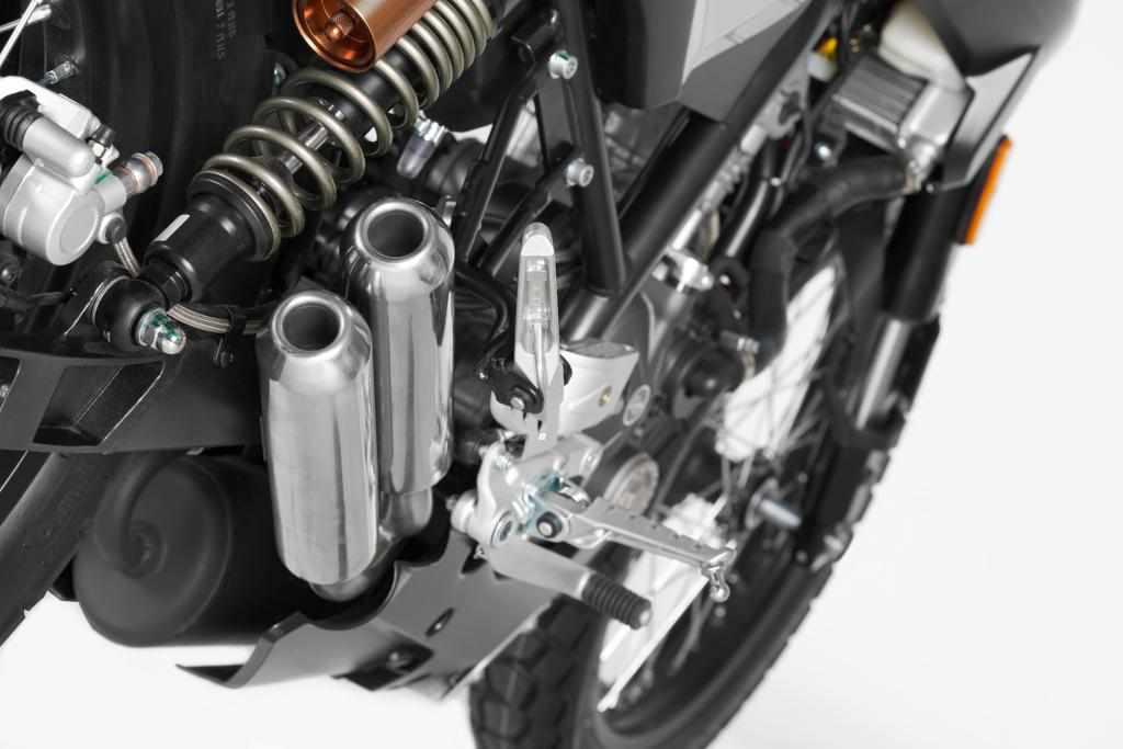 Rieju Century 125 cc