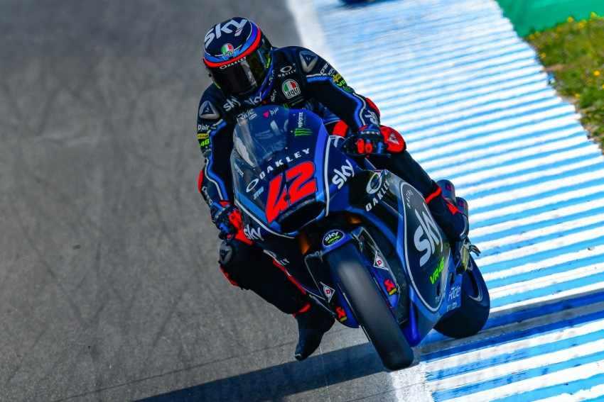 GP de España Moto2 2018 - Francesco Bagnaia