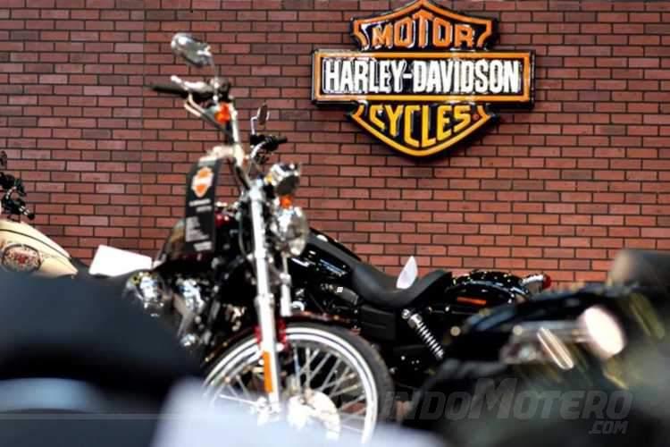 Harley-Davidson trasladará parte de su producción fuera de EE.UU