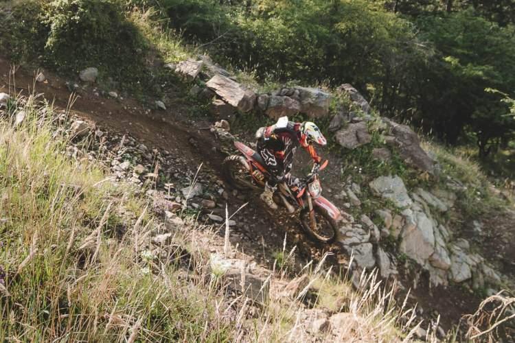 La RFME en defensa de la moto de campo ante la situacion en La Rioja