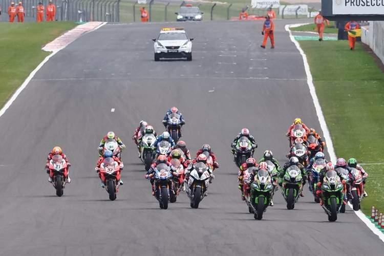 El Mundial de Superbike llega a la Republica Checa