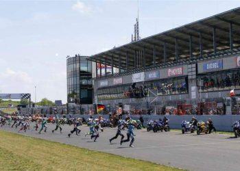 FIM EWC: 8 Horas Oschersleben 2018