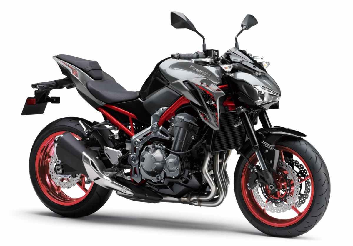 Kawasaki Z900 2019 / A2