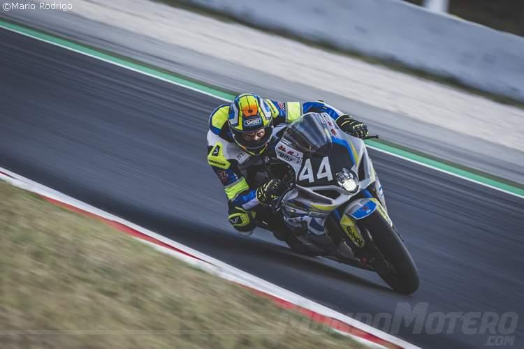 24 Horas de Resistencia de Motociclismo - Circuito de Barcelona-Catalunya