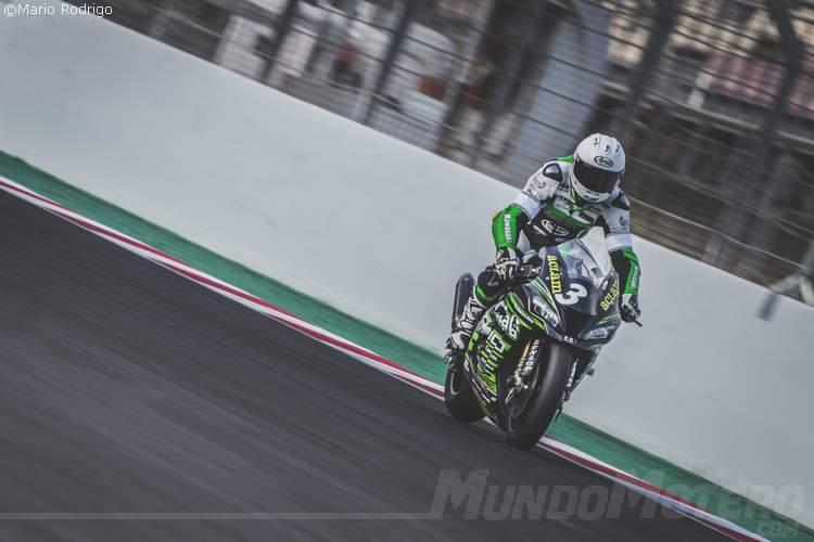 Català Racing vence las 24 Hores del Circuit de Catalunya con Kawasaki