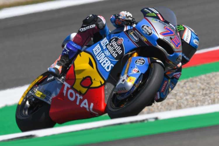Alex Marquez - Moto2 Assen 2018