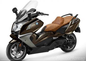BMW C 650 GT 2019