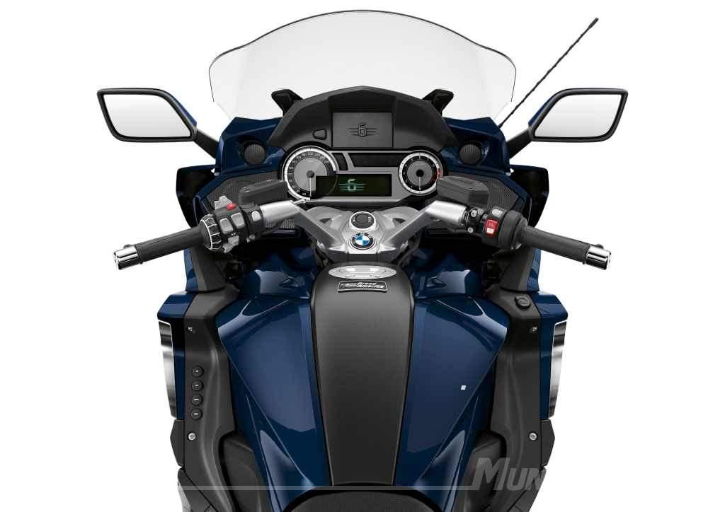 BMW K 1600 Grand America 2019