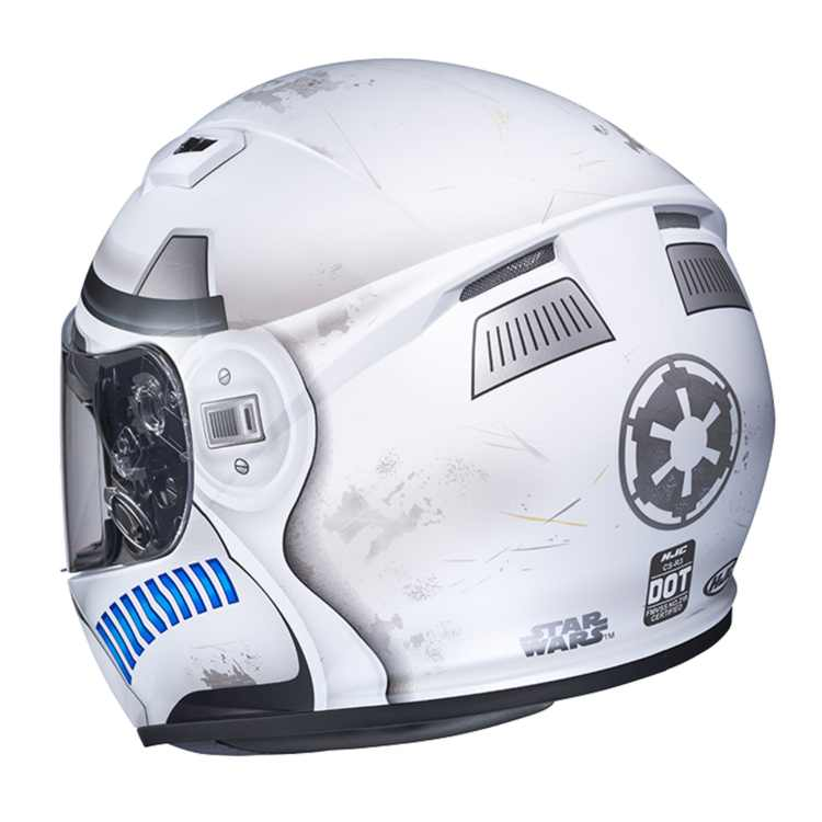 HJC CS-15 Stormtrooper