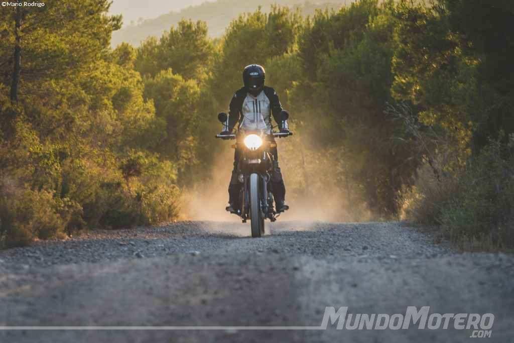 Prueba Royal Enfield Himalayan – El límite lo pones tú a esta moto trail