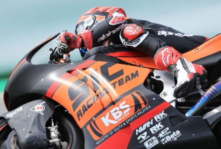 Yamaha SIC Racing tendrá dos plazas de MotoGP en 2019