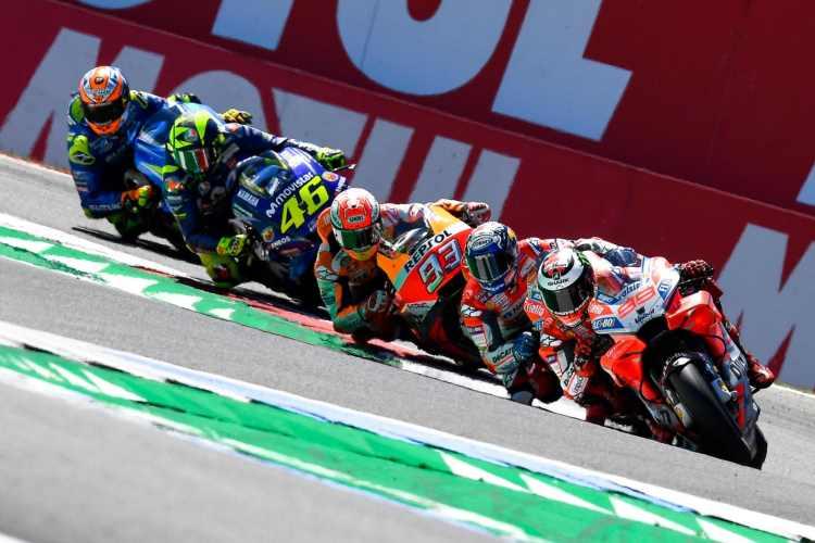 Gran Premio de MotoGP de Los Países Bajos 2018