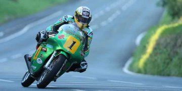 John McGuinness volverá a la competición en el Classic TT 2018
