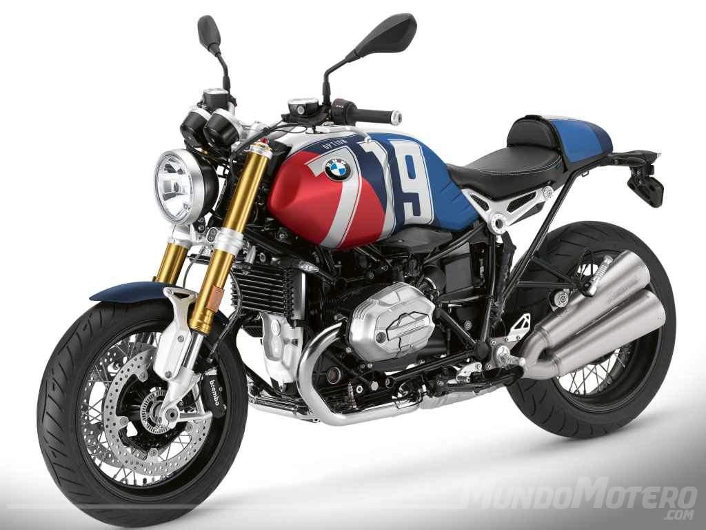 Motos BMW 2019 – Novedades, características y actualizaciones