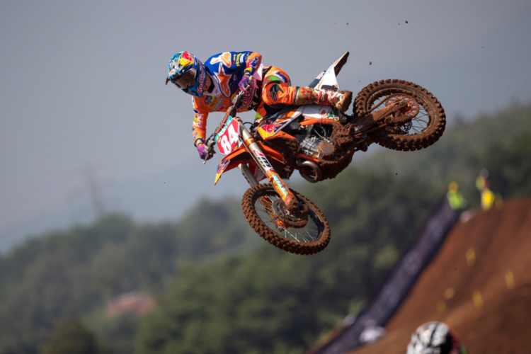 MXGP Asia 2018 - Jeffrey Herlings