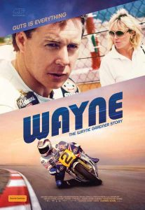 Documental sobre Wayne Gardner