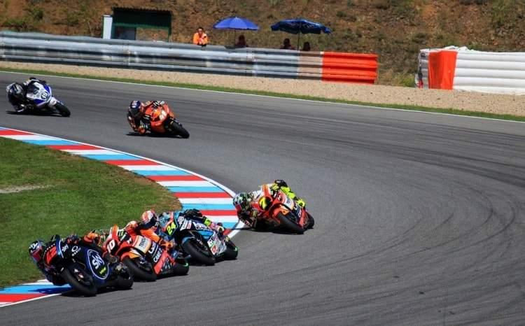 ¿Qué saber antes de apostar en moto GP?