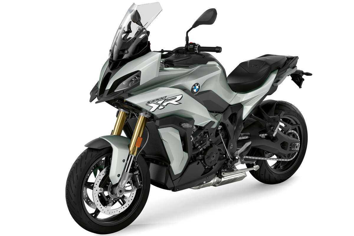 BMW S 1000 XR 2020