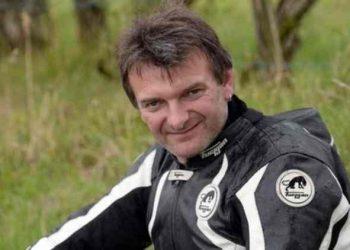 Fabrice Miguet fallece en el Ulster GP tras un grave accidente