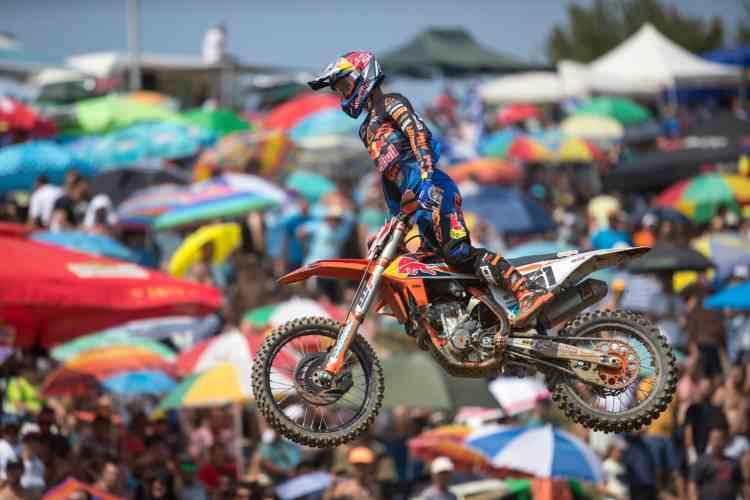 MX2 Bulgaria 2018 - Jorge Prado suma y sigue a por el título