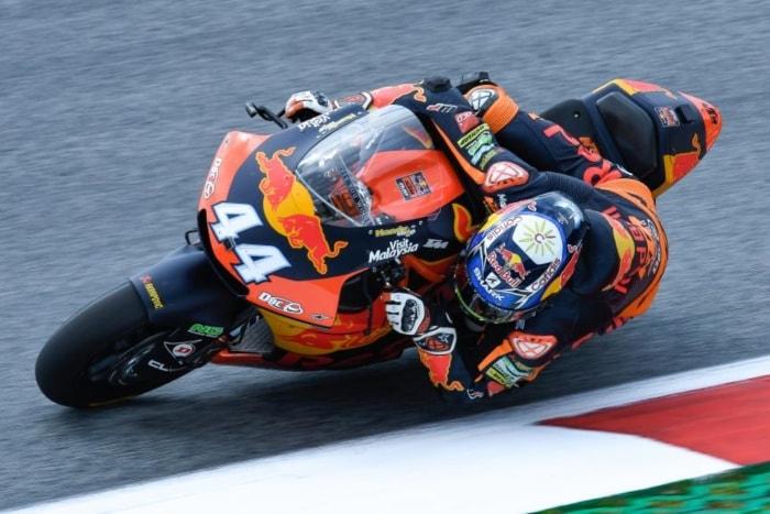 Miguel Oliveira - Austria 2018 © MotoGP