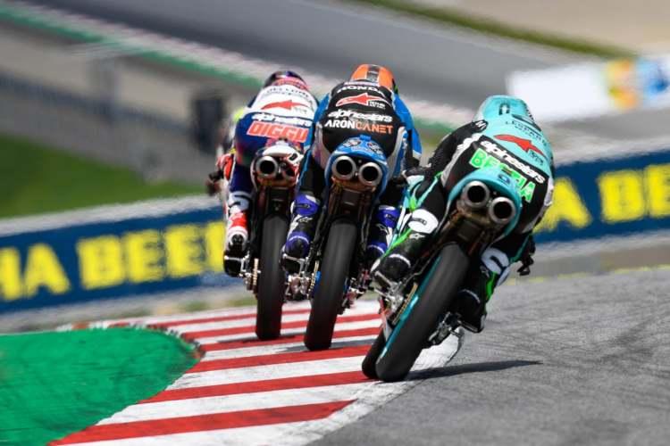 Moto3 Misano 2018