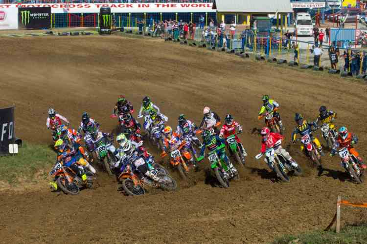 Mundial Motocross 2018 Bulgaria - Victorias para Herling y Prado