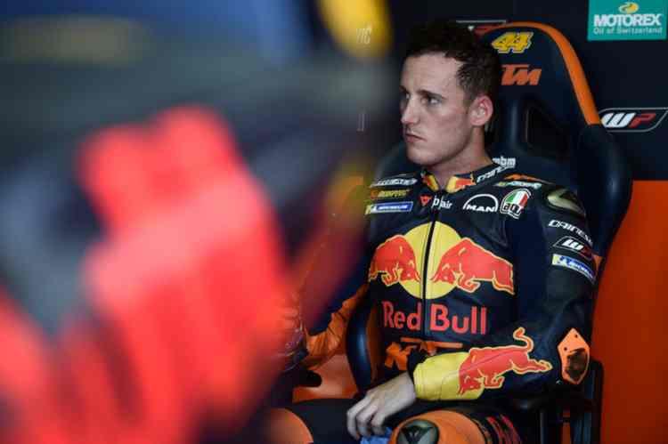 Pol Espargaró se perderá el Gran Premio de MotoGP de Austria