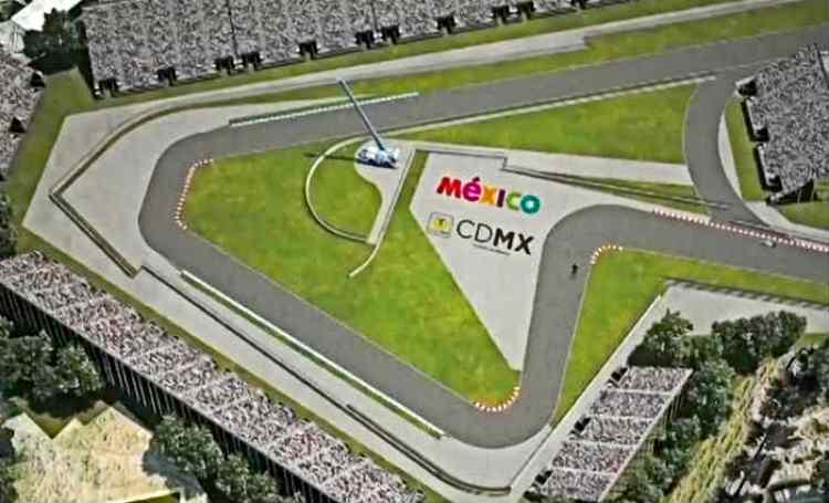 Mexico podría acoger un Gran Premio de MotoGP en 2019