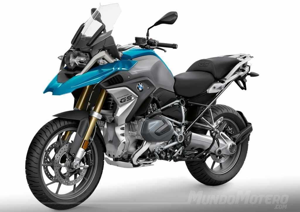 14a5fcf8a4d Motos Trail 2019 | Marcas, Modelos, Precios y Comparativa