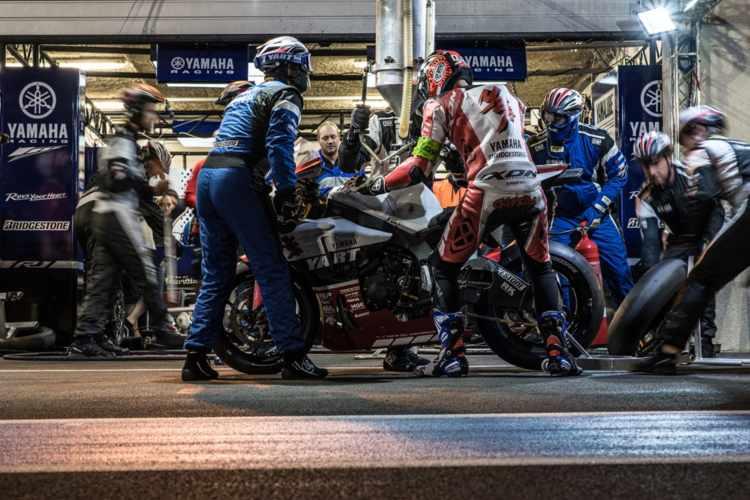 Bol D´Or 2018 Mundial de Resistencia de Motociclismo FIM EWC