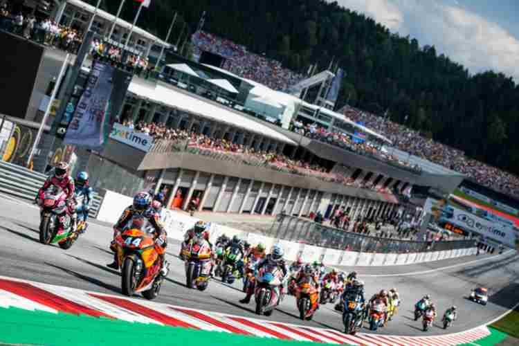 Gran Premio de San Marino de Moto2 2018