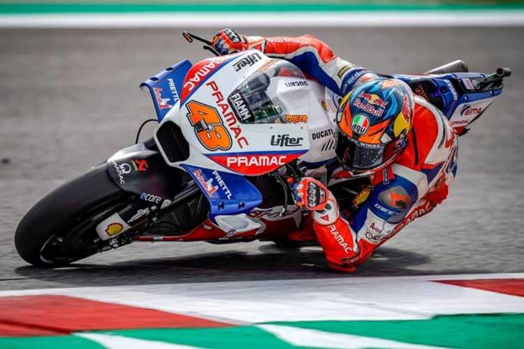 Jack Miller - MotoGP Misano 2018
