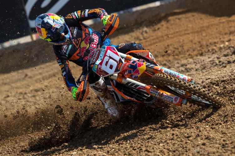 Mundial Motocross 2018 - Jorge Prado al asalto del título de MX2