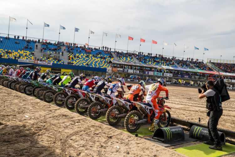 Gran Premio de Motocross de Holanda 2018