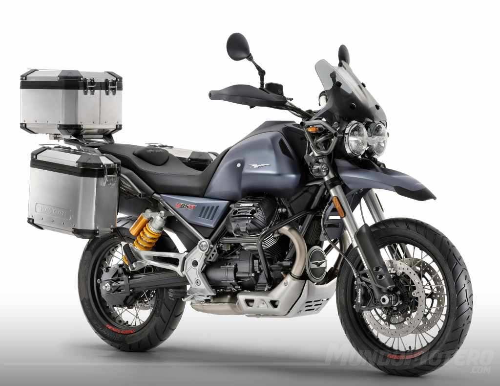 Moto Guzzi Breva 750 precio, fotos, ficha técnica y motos