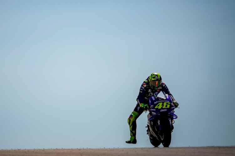 Yamaha MotoGP 2018 – Entre la decepción y la frustración técnica