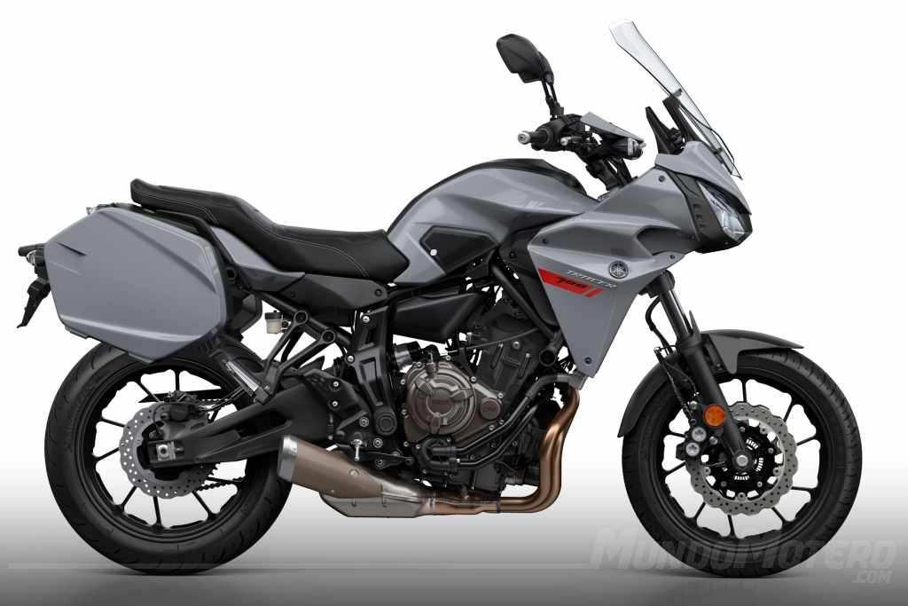 Yamaha Tracer 700 2019 / GT